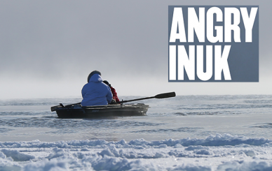 Angry Inuk – Free Screening