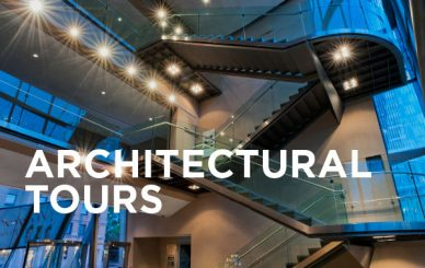 Architectural Tours