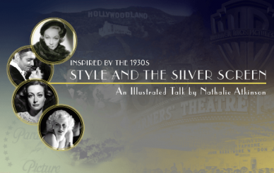 Style and the Silver Screen