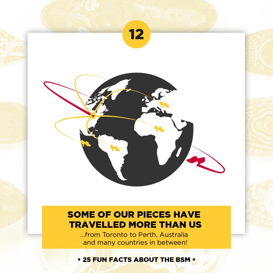 BSM Fun Fact #12