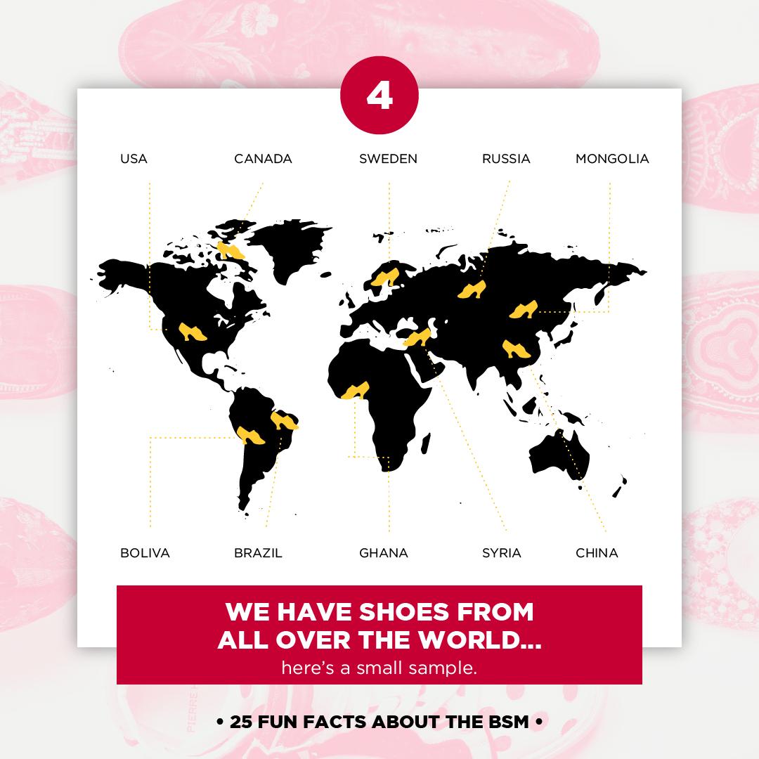 BSM Fun Fact #4