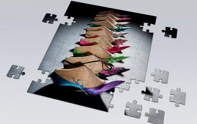 Puzzlemania!
