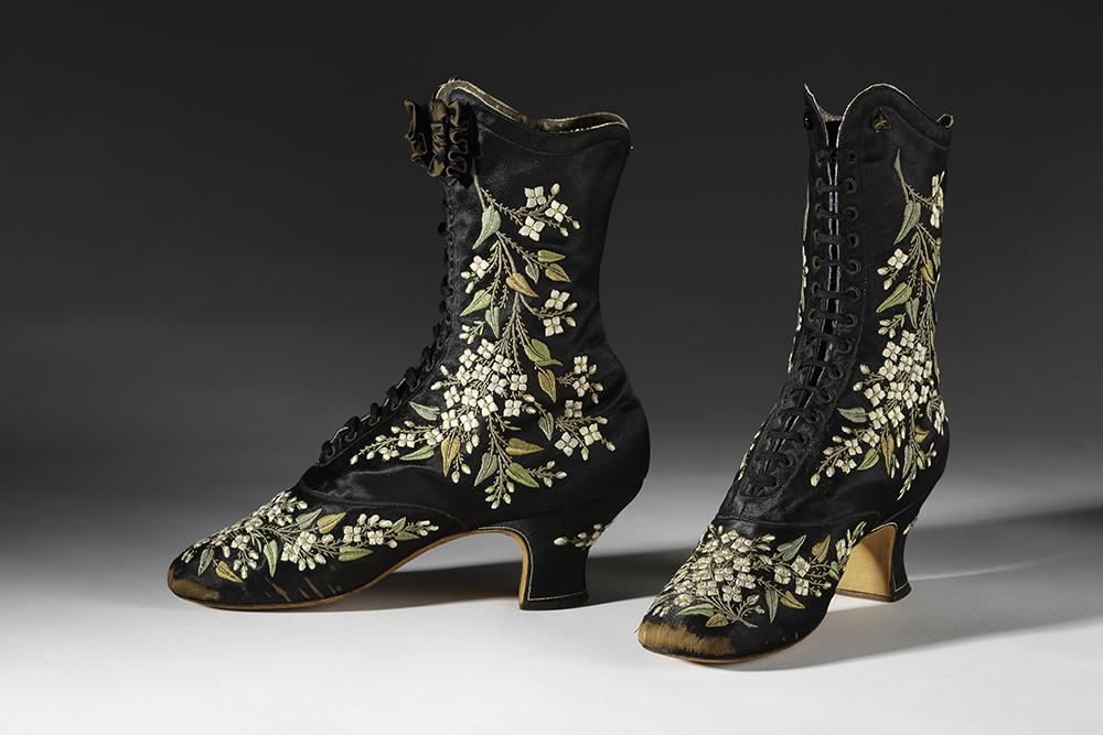 François Pinet boots