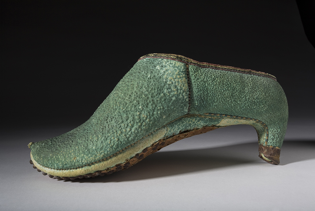 d90ddd6cb85 Standing Tall  The Curious History of Men in Heels – Bata Shoe Museum