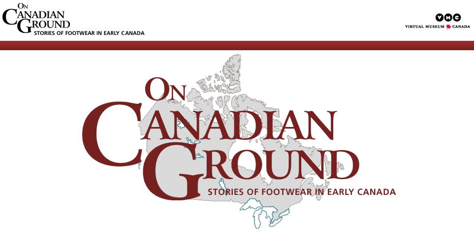 On-Canadian-Ground