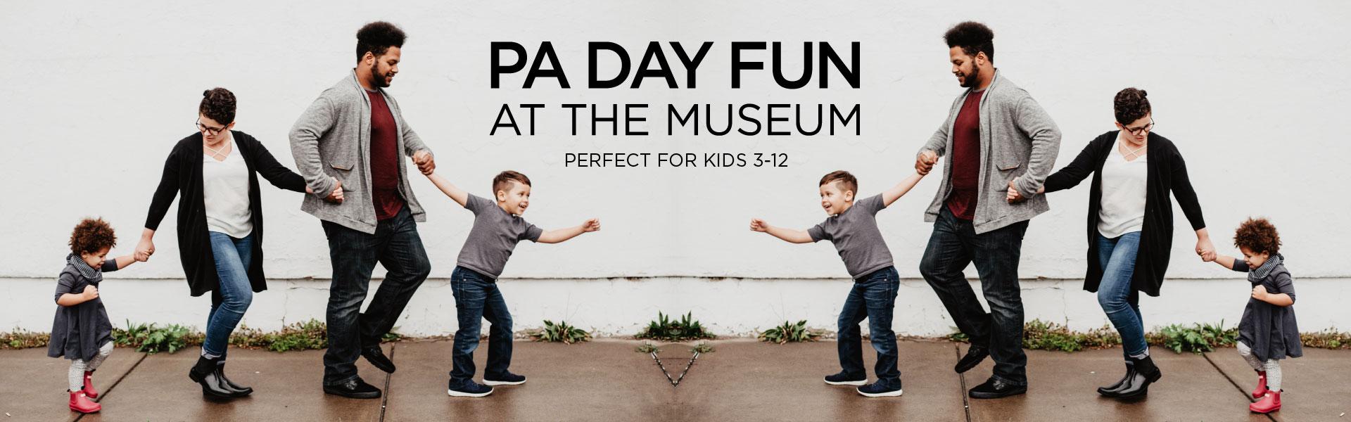 P.A. Day Fun