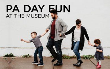 PA Day Fun