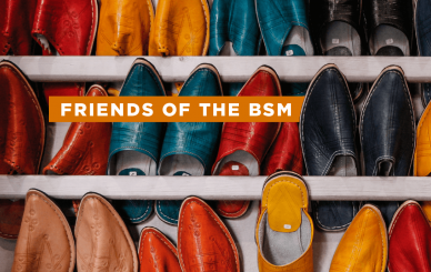 Friends of the BSM