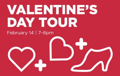 Valentine's Day Tour*