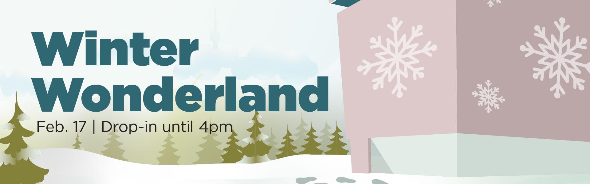 Winter Wonderland Day