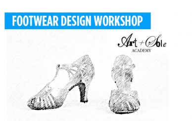 Footwear Design Workshop