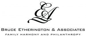 Bruce Etherington and Associates logo