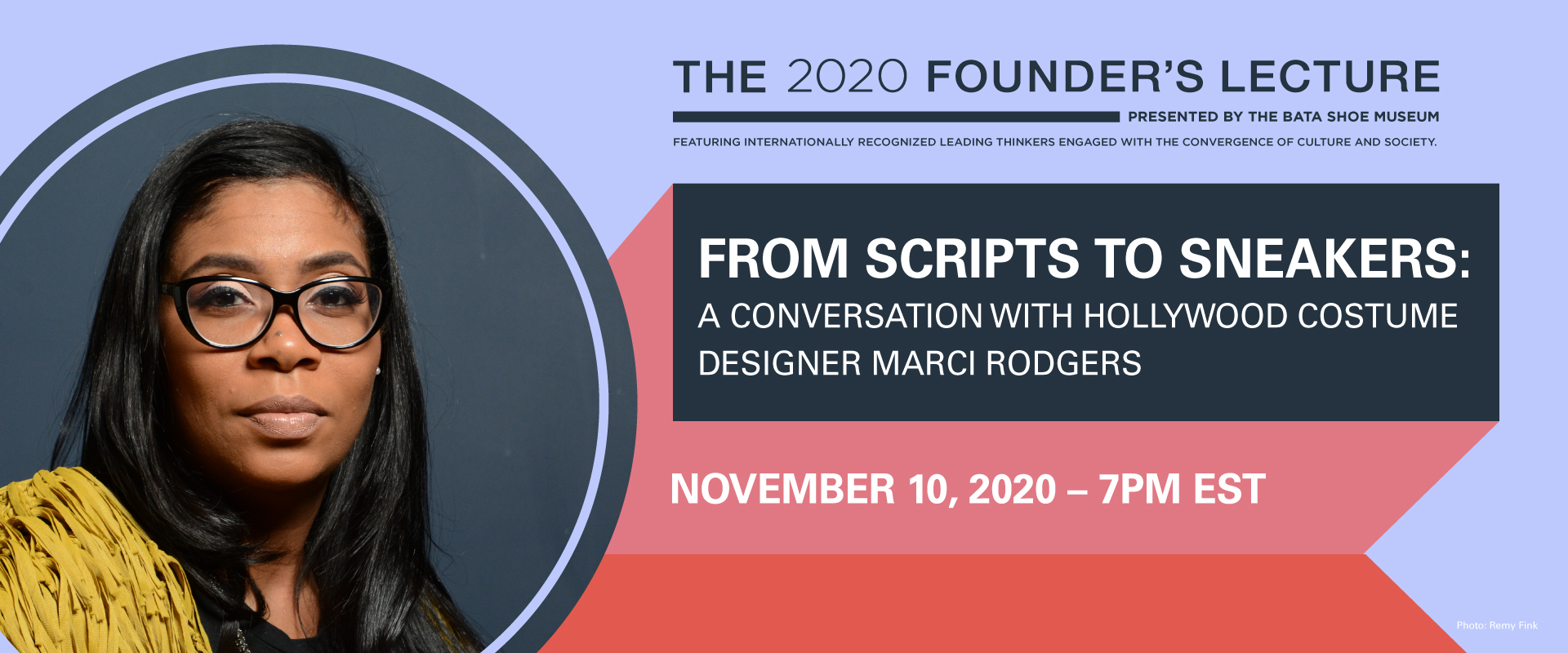 2020 Founder's Lecture