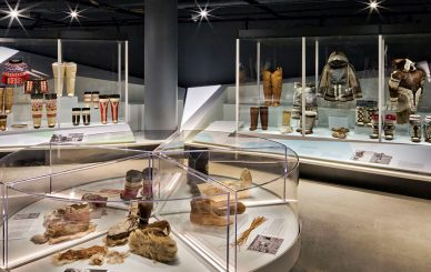 Art & Innovation virtual tour