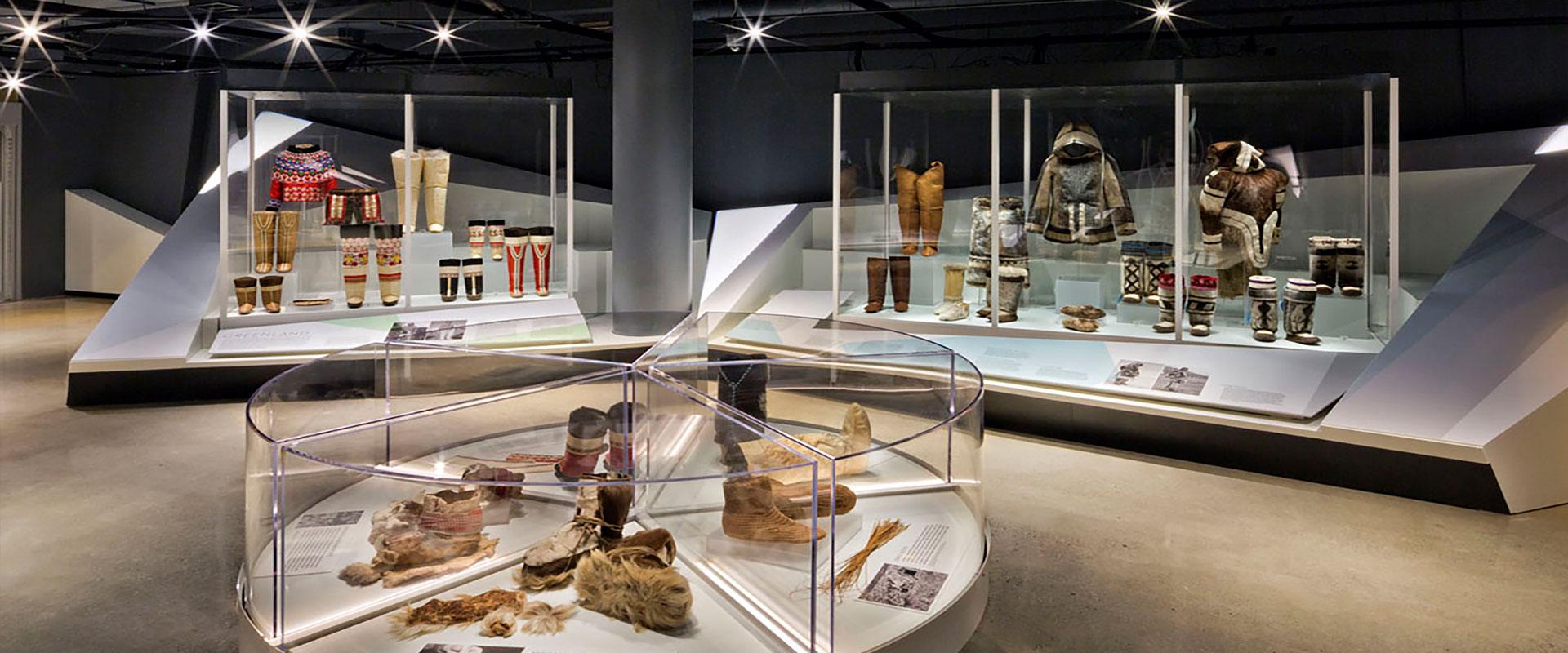 Art & Innovation exhibition