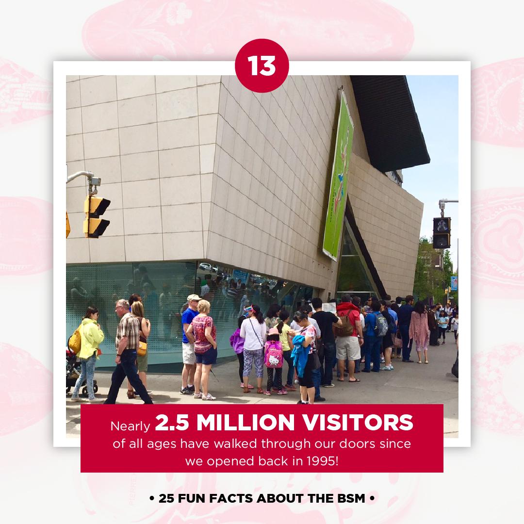 BSM Fun Fact #13