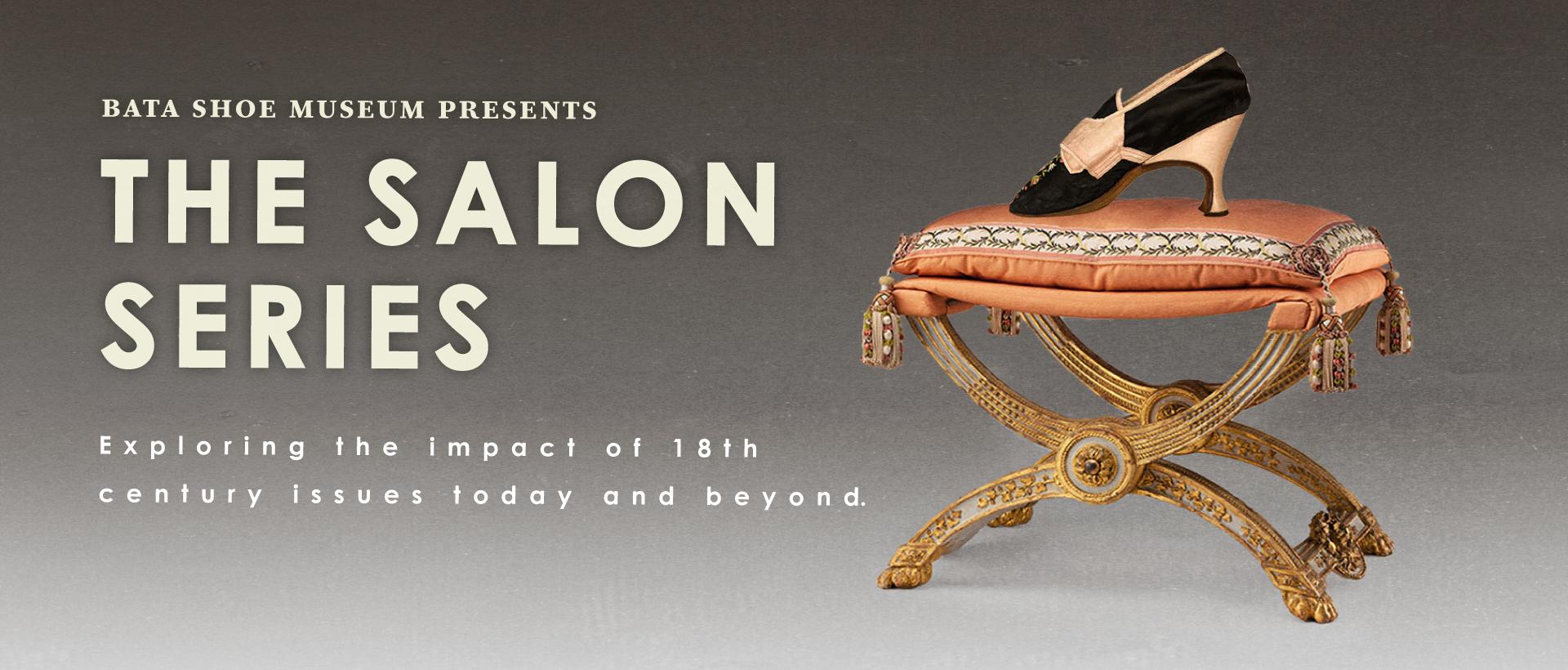The Salon Series 4