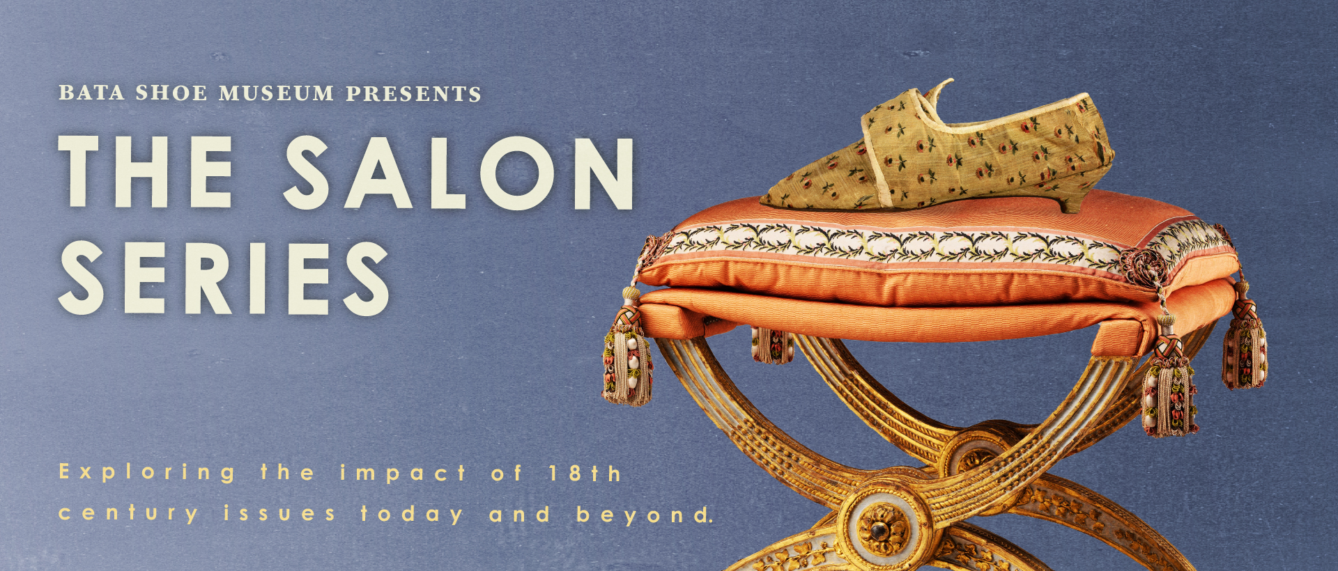 Salon Series #5