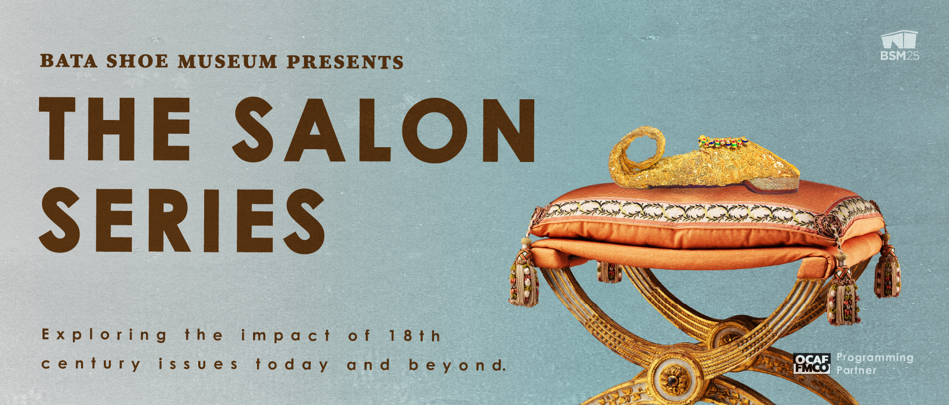 Salon Series #6