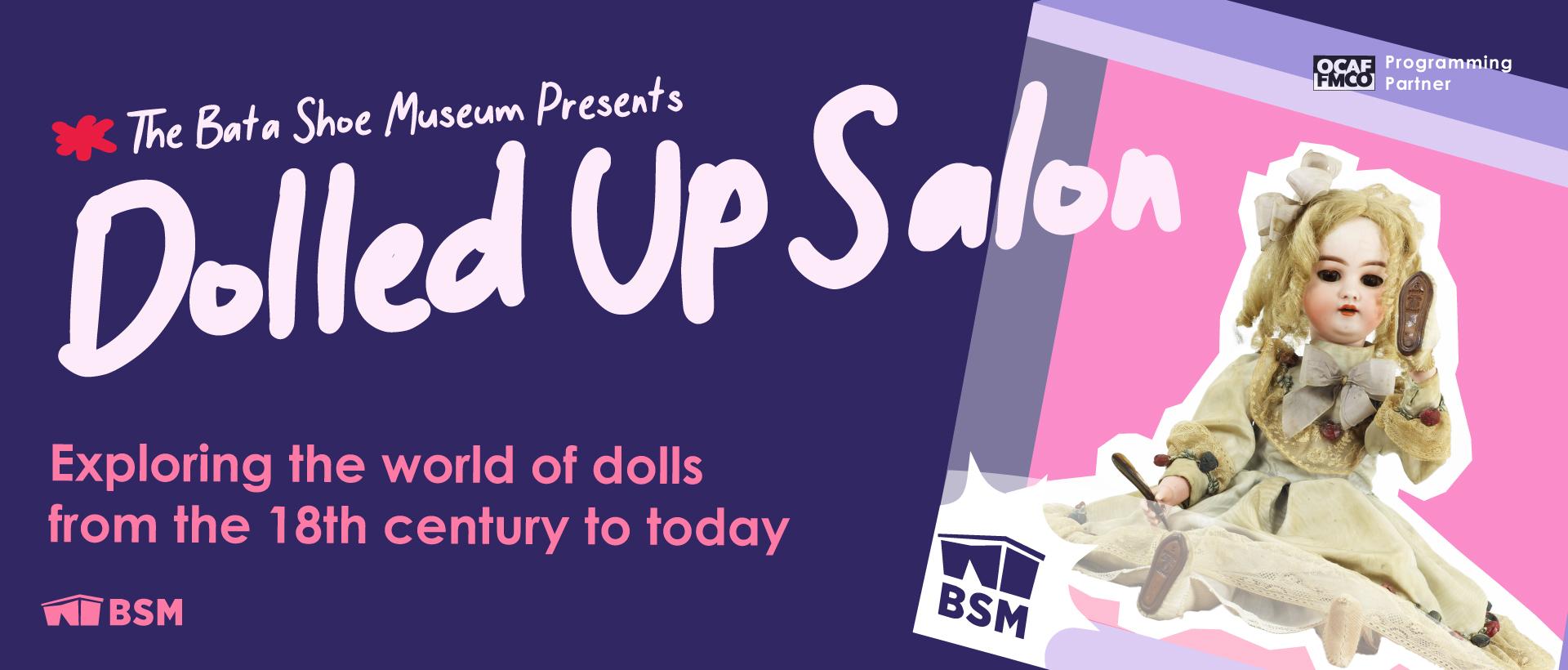 Dolls Salon 2: A Conversation with Derek McCormack