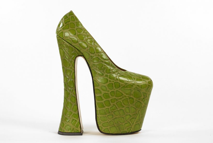 Vivienne Westwood shoes from
