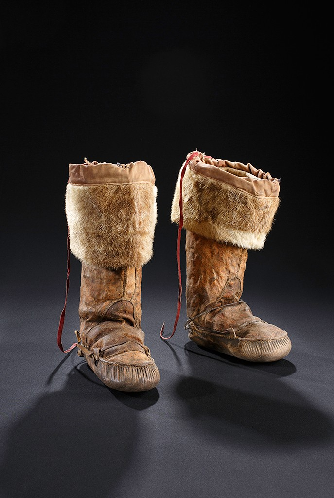 Alaskan Men's Hunting Boots