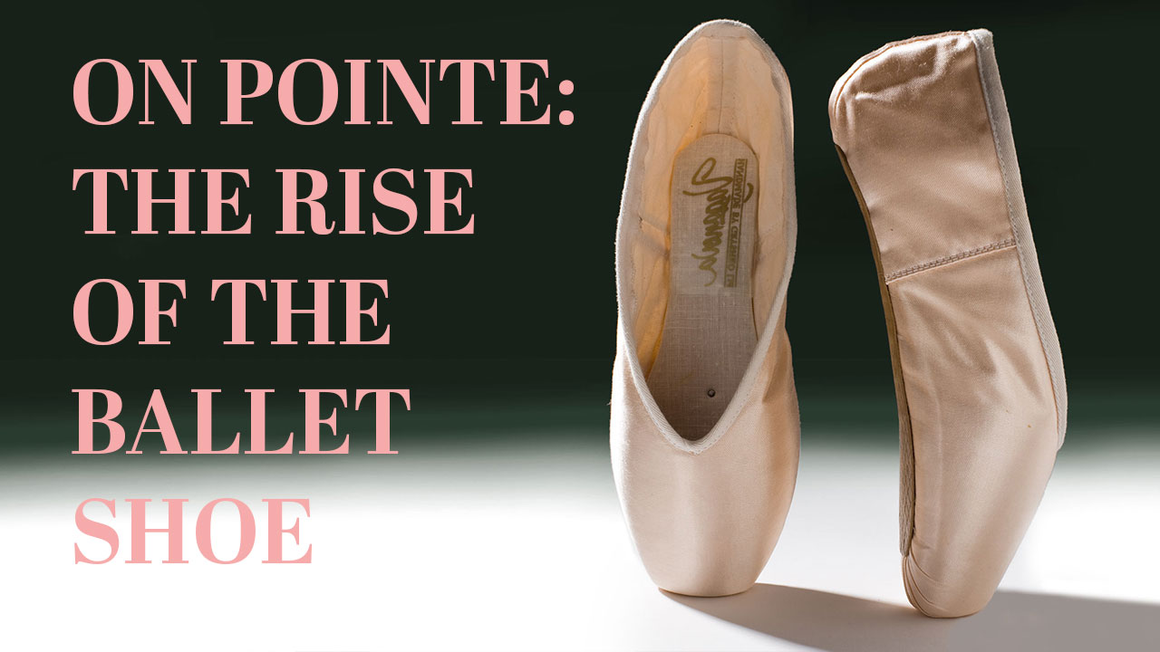 On Pointe  online exhibition