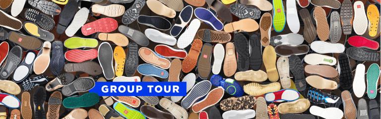 Book a Group Tour
