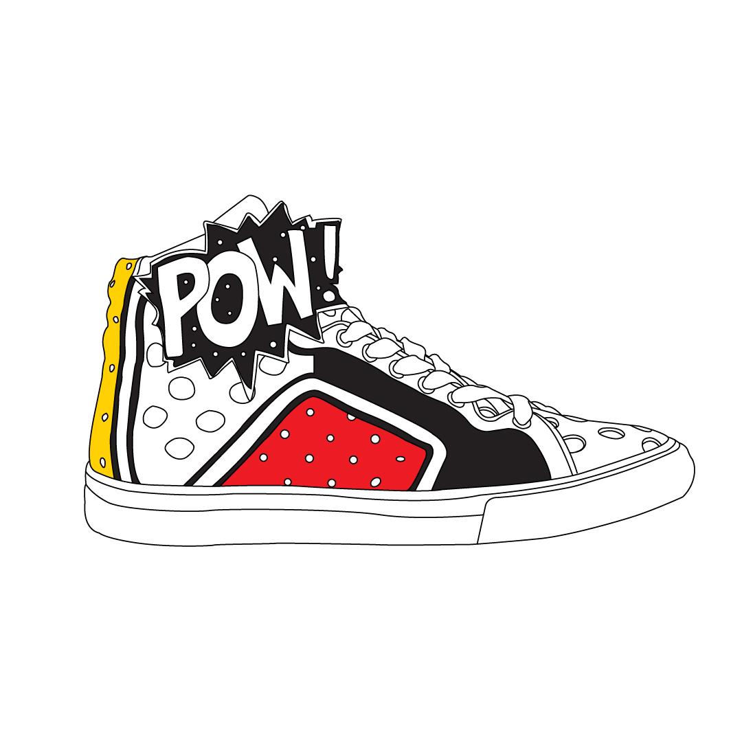 Set 6- Sneakers