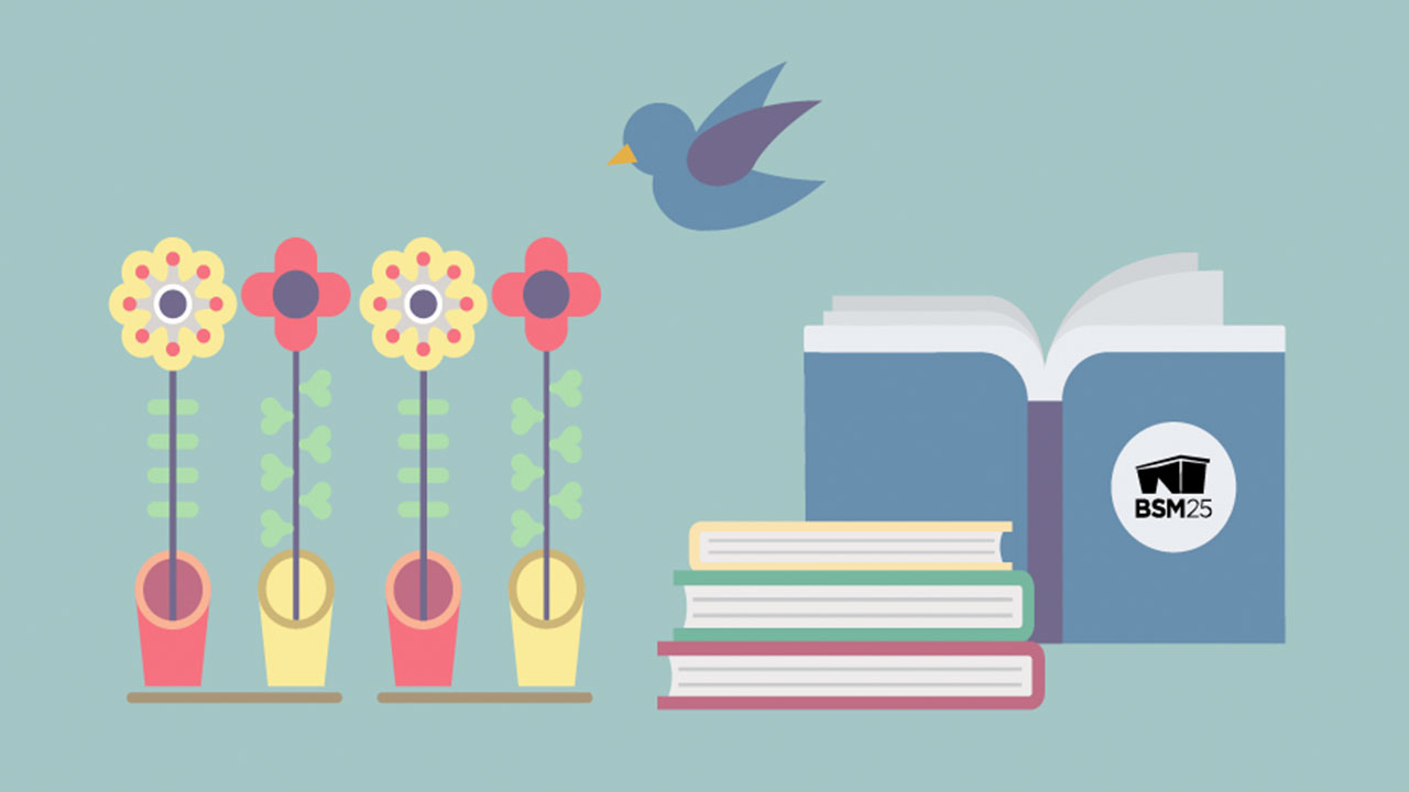 Spring into Storytime Playlist