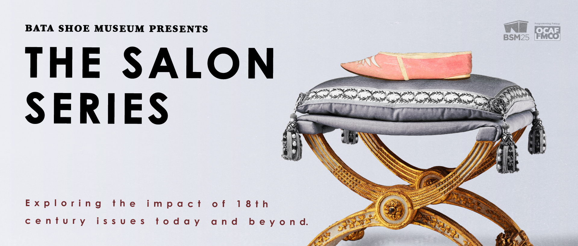 THE SALON SERIES VIII