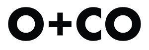O and CO Logo