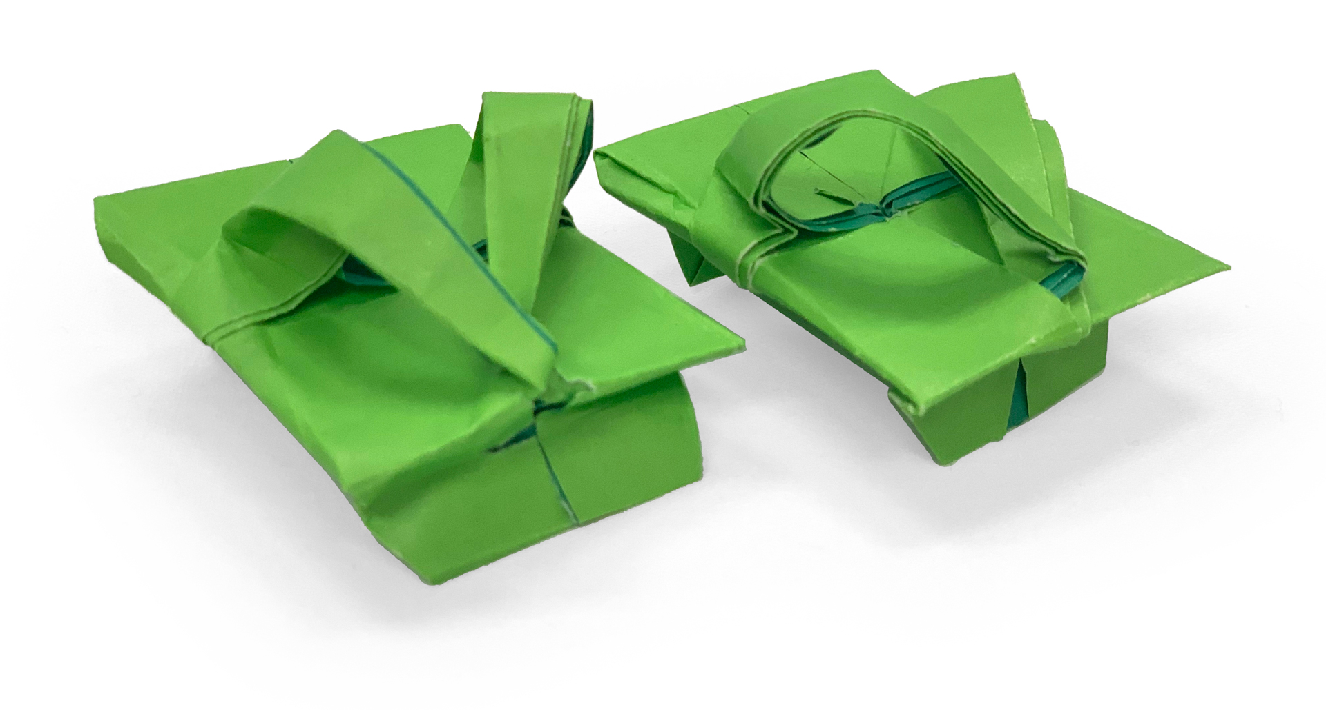 Origami Geta